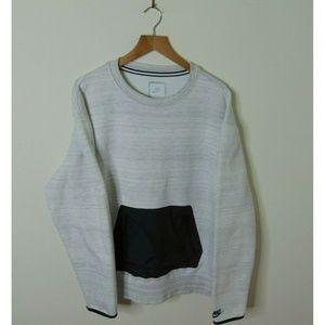 Nike Xl Pullover Crewneck Sweatshirt Long Sleeve